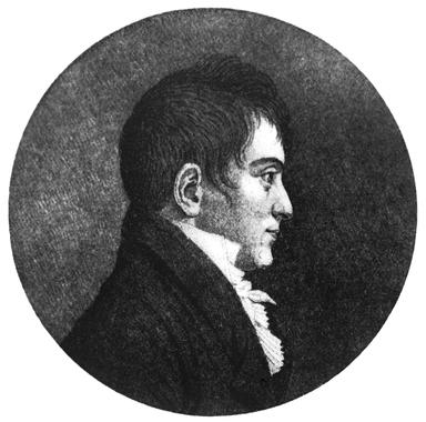 Gregers Winther Wulfsberg, (1780-1846). Foto: Flint / Østfold fylkes billedarkiv