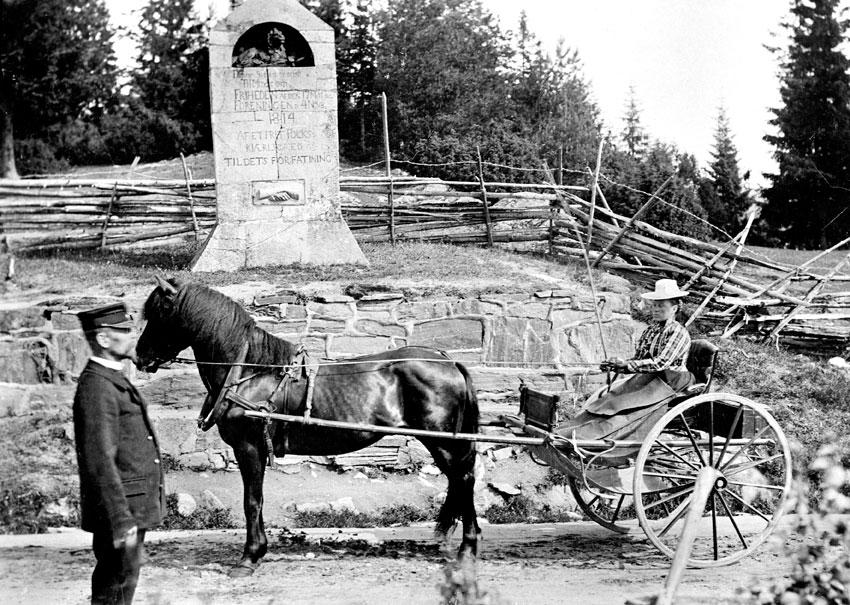 Fotograf ukjent /Østfold fylkes billedarkiv, ØFB.1984-00413.