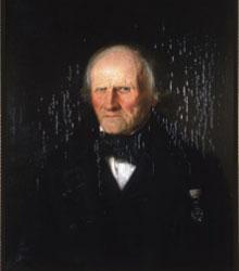 John Hansen Sørbrøden (1775-1857)