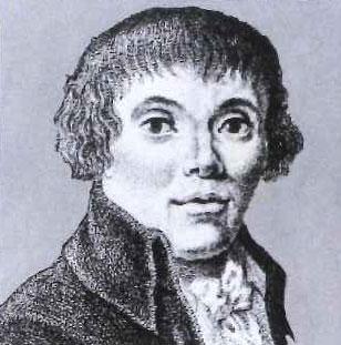 Peter Ulrik Magnus Hount (1769-1815). Foto: Stortingsarkivet