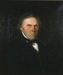 Ole Svendsen Iglerød. Foto: Stortingsarkivet
