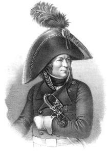Carl Johan Adlercreutz. Foto: Wikimedia Commons