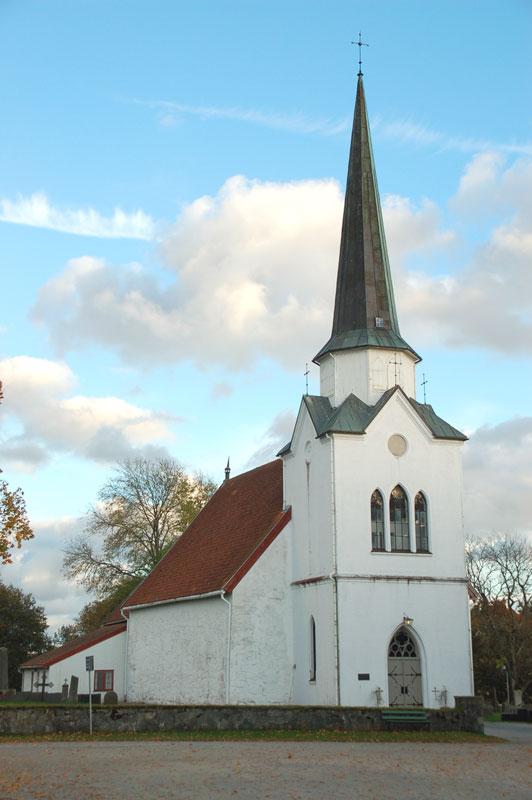 Trefningen ved Rakkestad kirke