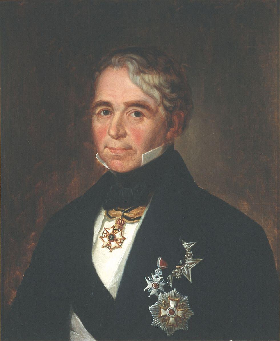 Valentin Christian Wilhelm Sibbern