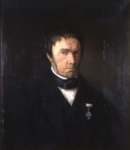 Zacharias Rasmussen Mellebye