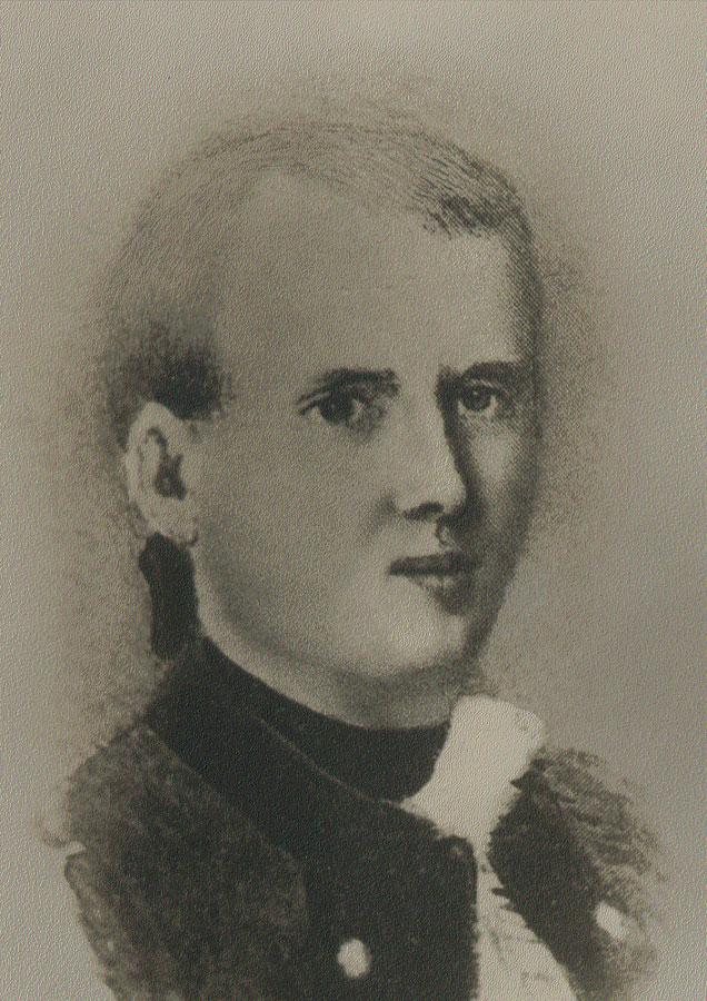 Johan Andreas Cornelius von Ohme. Halden historiske Samlinger har I sine samlinger en nesten komplett rekke av portretter av Fredriksten festnings kommandanter.