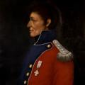Major Arild Huitfeldt. Halden historiske Samlinger