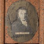 Eidsvollsmann A. M. Heiberg. Foto: Øyvind Andersen