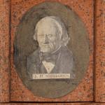 Eidsvollsmann J. H. Sørbrøden. Foto: Øyvind Andersen