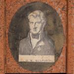 Eidsvollsmann G.W. Wulfsberg. Foto: Øyvind Andersen