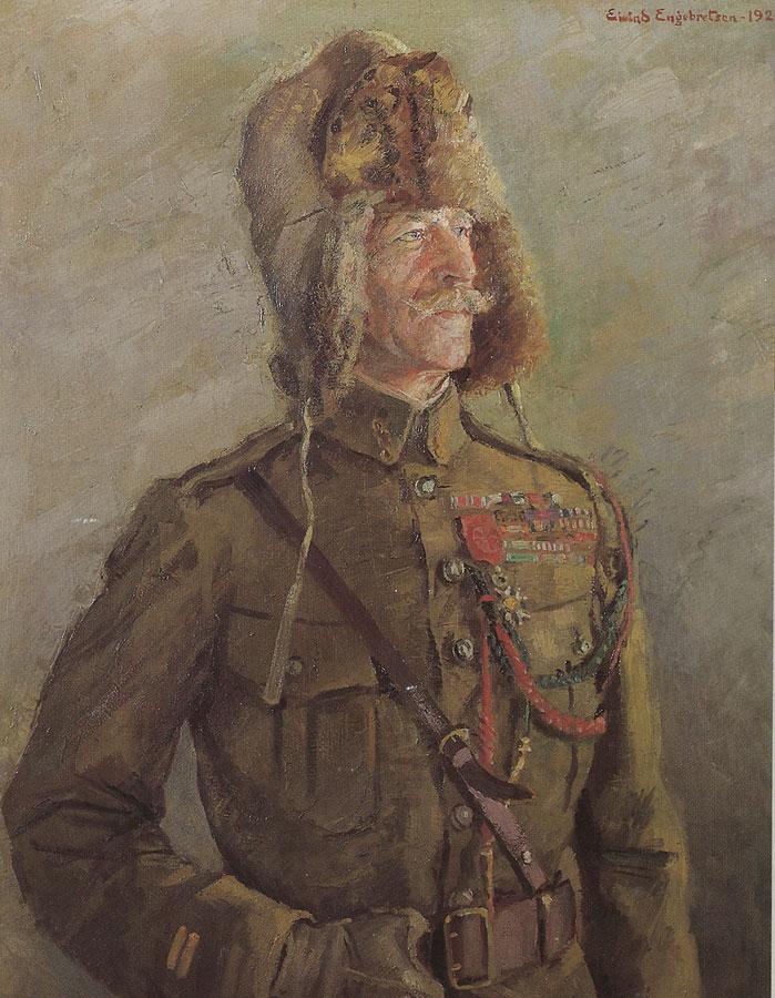 Henrik August Angell (1861 – 1922)