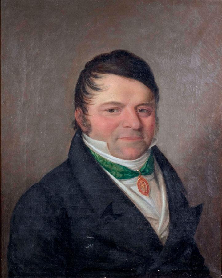 Wilhelm Hansen – Stortingsmannen som ble nektet adgang