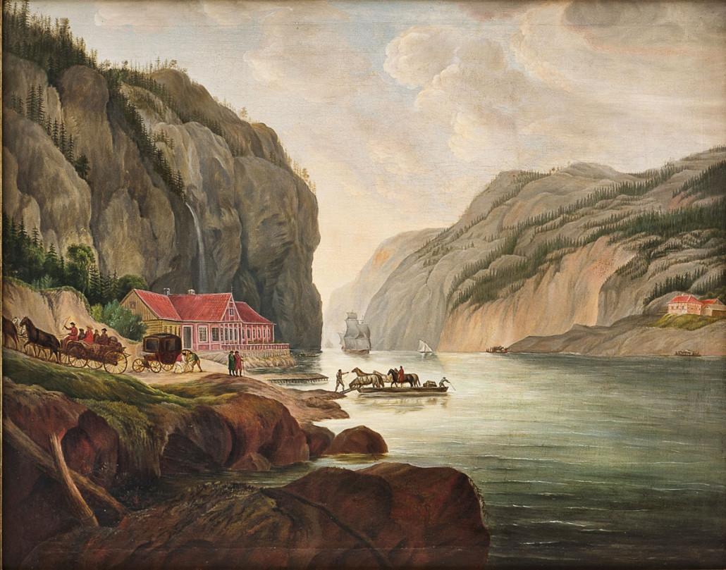 Bru over Svinesund